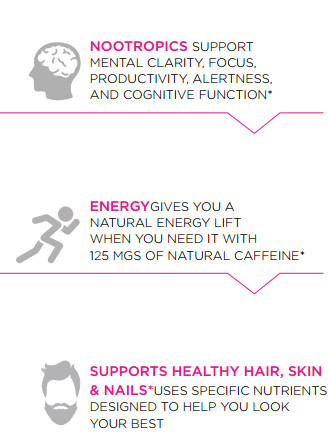3 Benefits
