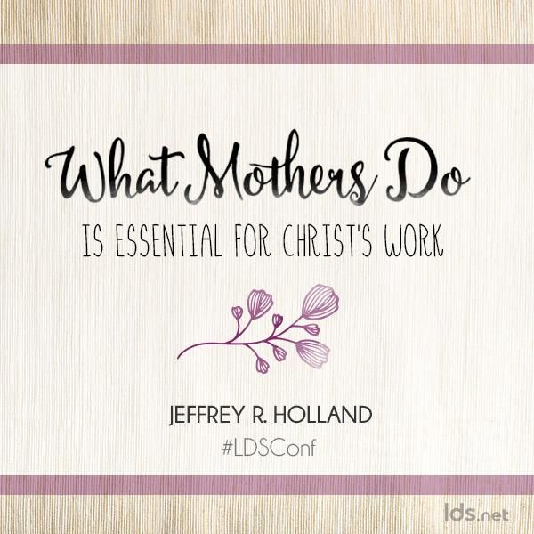 Mother's Day Reflection – Modern Living with Donna
